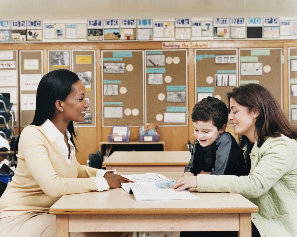 association parents d'élèves