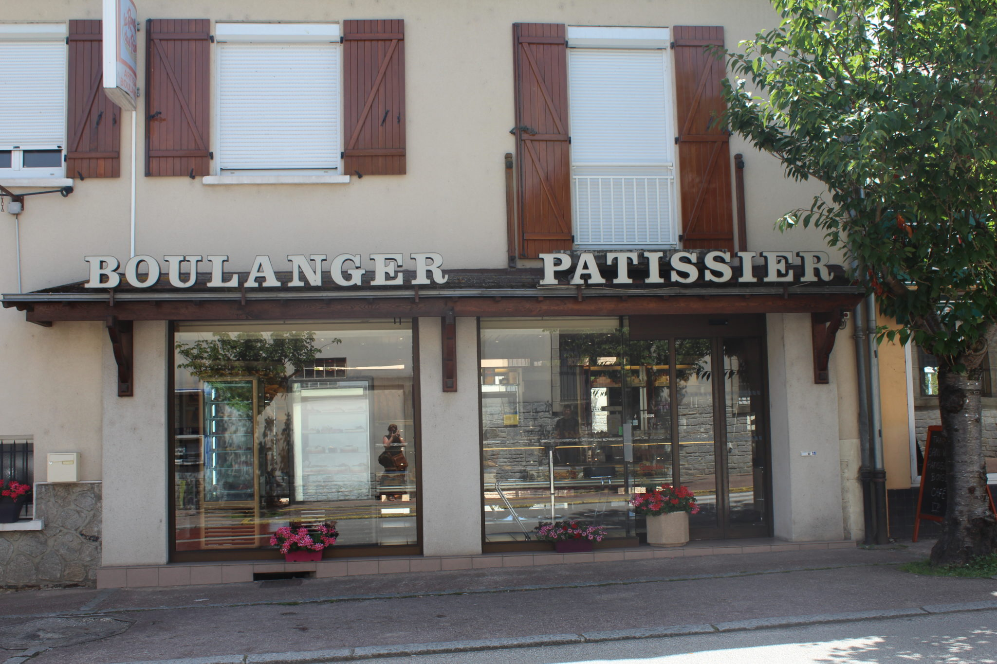 logoBoulangerie - Pâtisserie Senon