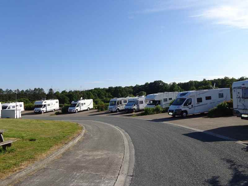 logoAire de Camping Car