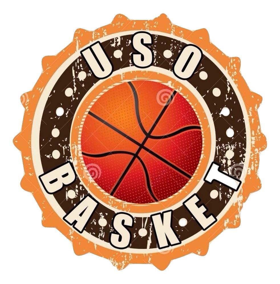 logoUSO Basket