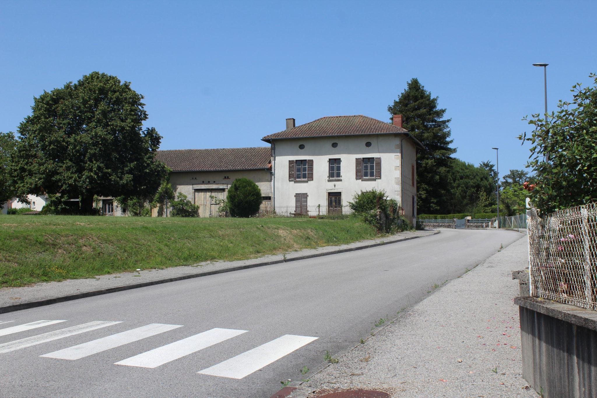 logoLa Maison d'Oradour