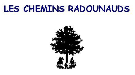 logoLes Chemins Radounauds