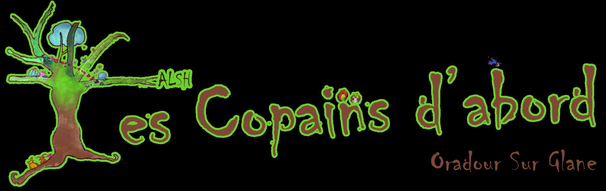 logoALSH Les Copains d'Abord