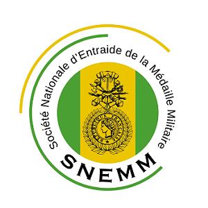 logoMédaillés Militaires