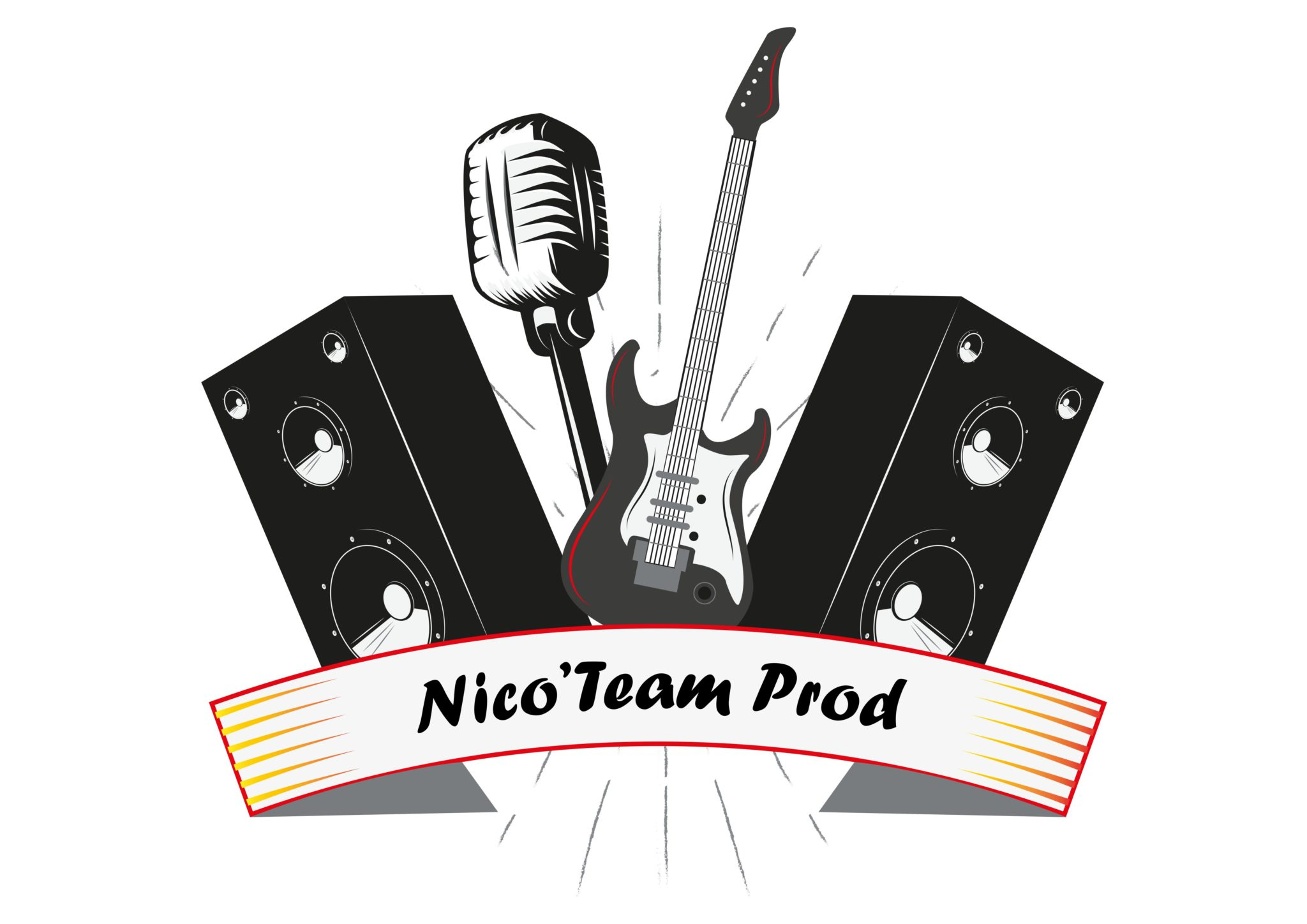 logoNico'Team Prod