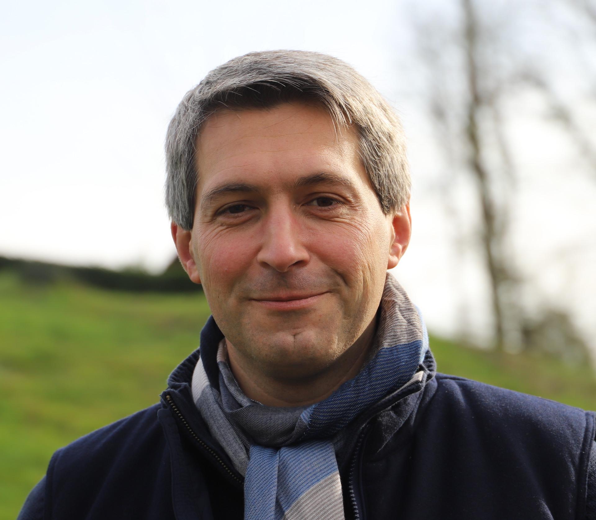 Benoît Sadry