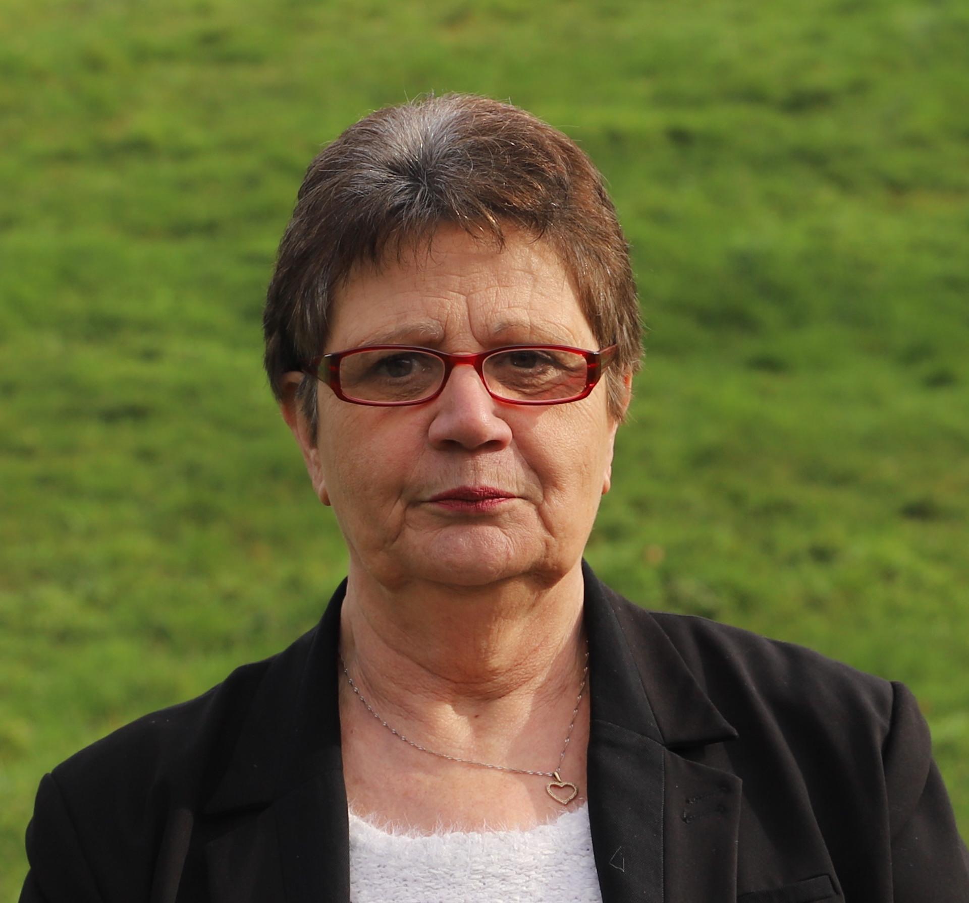 Chantal Tarnaud