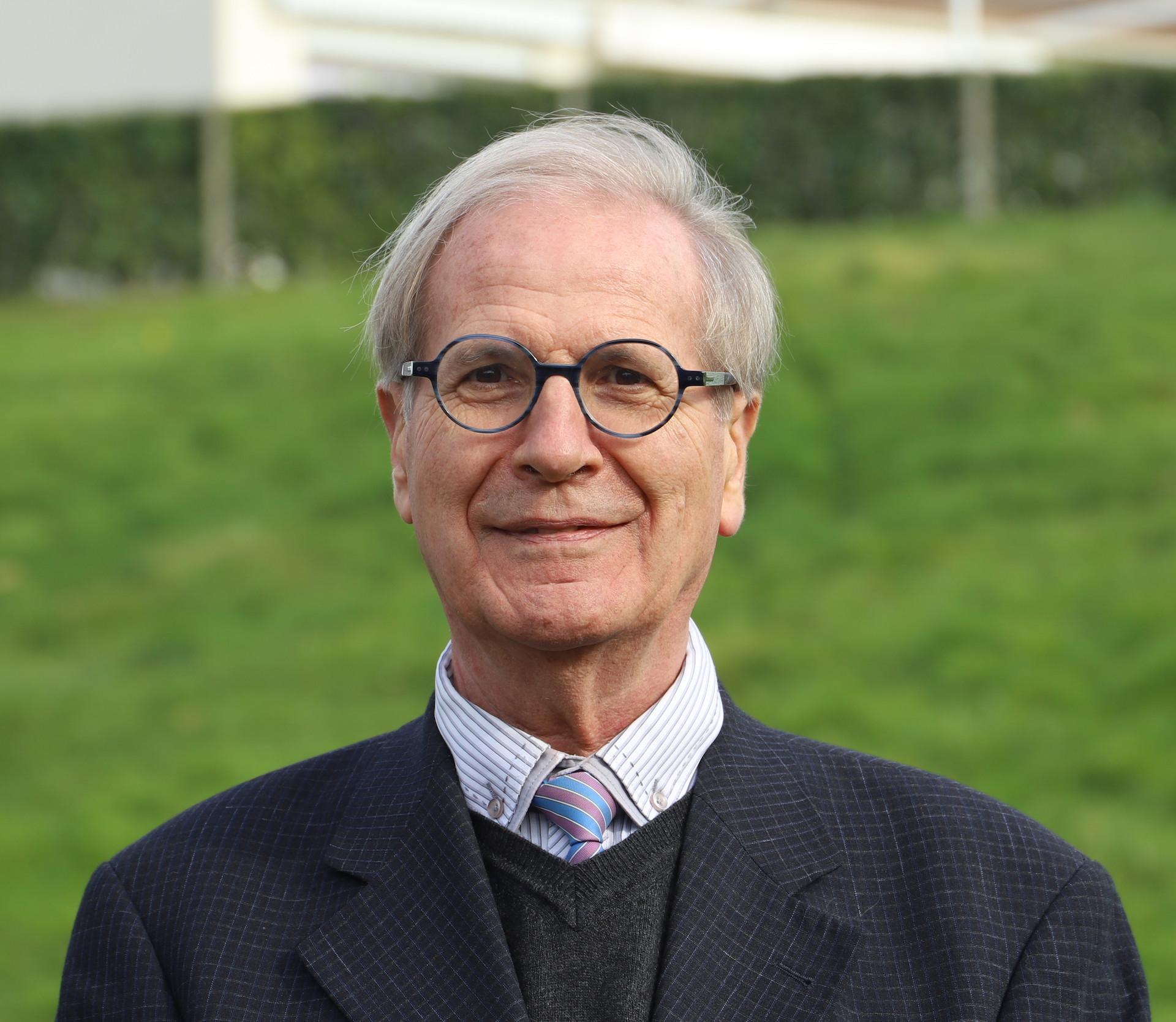 Francis Mandon