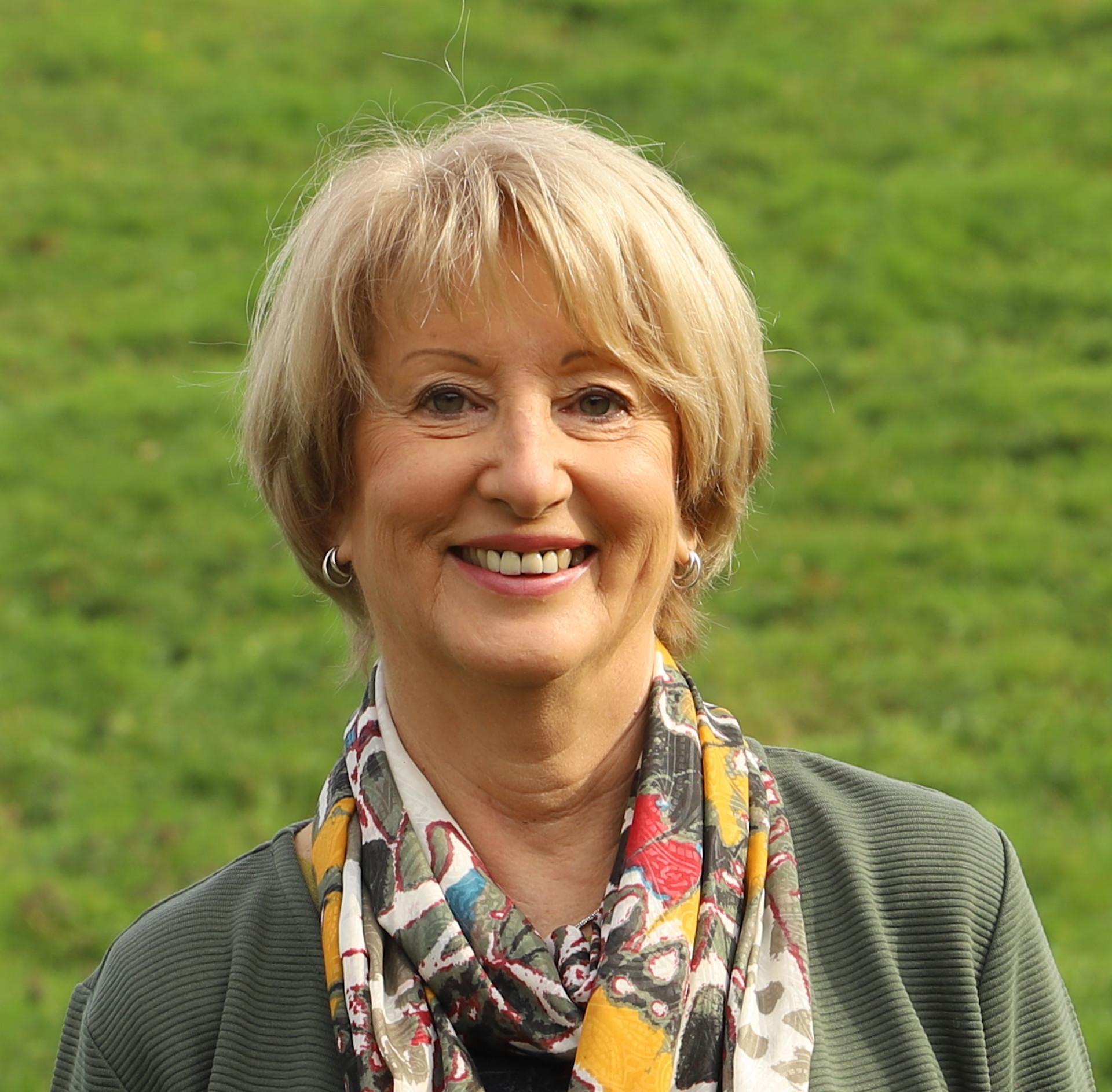 Yvette Dardillac